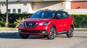 Nissan Kicks e-Power, el nuevo SUV híbrido enchufable