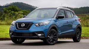 Nissan Kicks UEFA Champions League llega a los concesionarios