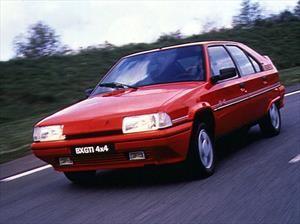 Conoce la historia de la suspensión hidroneumática de Citroën