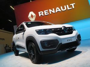 Renault presenta más novedades para Latinoamérica