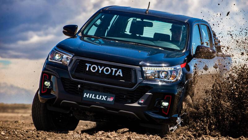 Toyota Chile lanza programa de usados garantizados