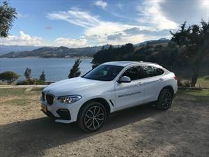 BMW X4, deportividad y potencia