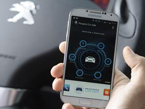 Peugeot Car Safe, la movilidad va más allá del auto