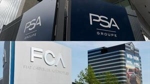 La alianza entre PSA y FCA podría concretarse antes de terminar 2019