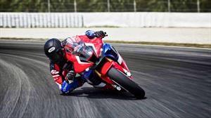 Honda CBR1000RR-R Fireblade, lista para el Superbike