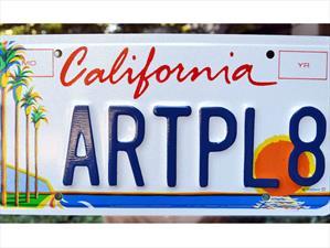 Los 10 autos más vendidos en California durante 2014