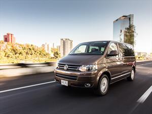 Volkswagen Multivan 2012 a prueba en México