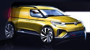 Volkswagen adelanta su nueva línea comercial