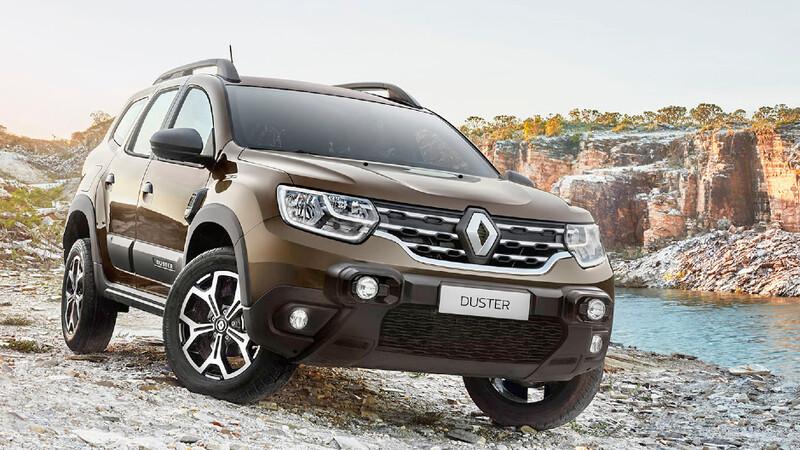 Renault Duster 2021, renovación para un SUV acostumbrado a liderar