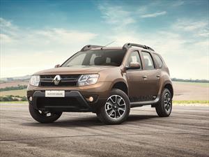 Nuevo Renault Duster Dakar, serie limitada