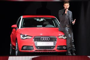 Propietarios de vehículos Audi: Los más infieles
