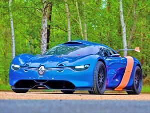 Renault entre las empresas más innovadoras del mundo