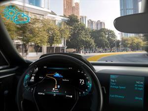 Visteon muestra el interior de los autos que se viene