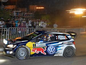 VW Polo, un modelo de Rally