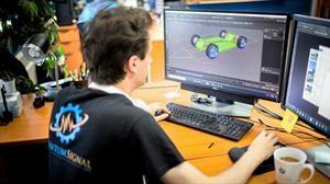 Ford compra Quantum Signal con el objetivo de acelerar el desarrollo de vehículos autónomos