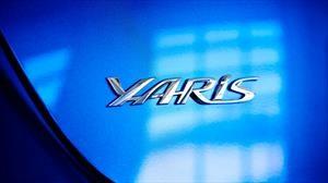 Toyota Yaris tendrá una SUV para 2020
