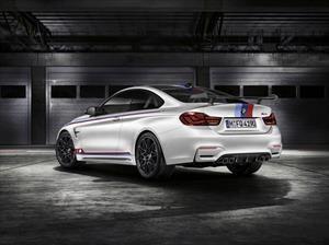 BMW M4 DTM Champion Edition: el auto de un campeón
