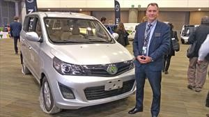 Enrique Lacombe, nos cuenta todo sobre los autos eléctricos de IUSA