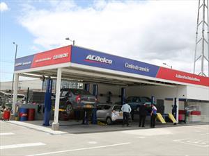 ACDelco amplía su cobertura en Colombia