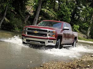 Chevrolet Silverado 2015, 4 cosas que no encontrarás en otro pick up