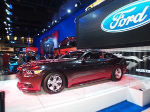 Ford Mustang King Cobra 2015, una bestia con más de 600 hp