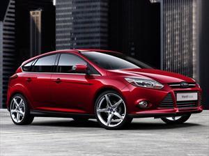 Ford invierte 200 millones de dólares para fabricar el Focus en Argentina