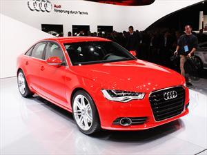 El Audi A6 conquista América Latina y el Caribe