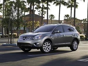 Nissan Rogue cambiará de nombre en EUA