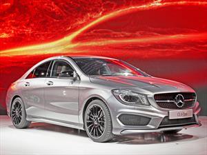 """Mercedes-Benz CLA es elegido el """"Auto de las Américas 2014"""""""