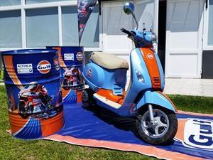 Gulf Oil Argentina se lanza al mundo de las motos