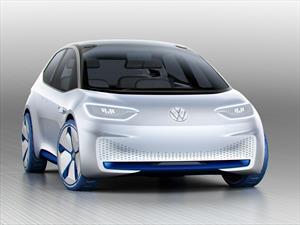 Volkswagen ID, un auto eléctrico del pueblo