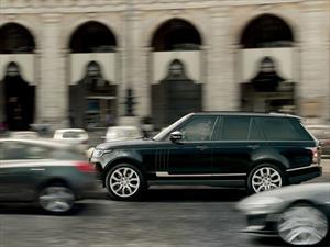 Jaguar Land Rover experimentará con funciones de conducción autónoma