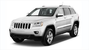 Chrysler 300 y Jeep Grand Cherokee premiados por AutoPacific