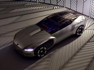 Renault Corbusier Concept debuta