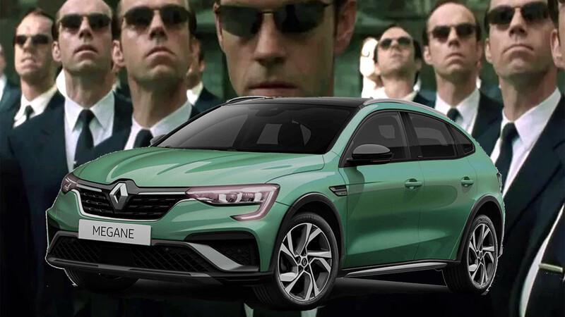 Renault Megane IV, otro exitoso automóvil convertido en SUV