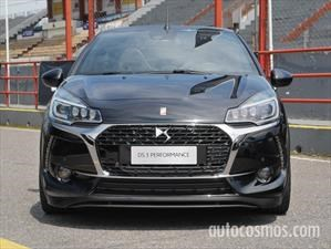 DS 3 Performance y DS 4 Performance Line: Primer contacto
