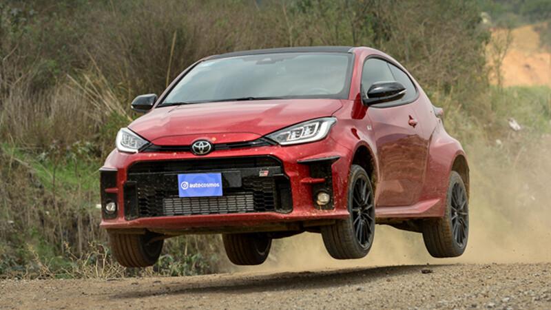 """Toyota GR Yaris 2021 a prueba, un verdadero """"Pocket Rocket"""" a la vieja escuela"""