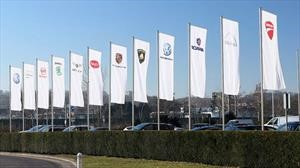 Bajan las ventas del Grupo Volkswagen en 2019