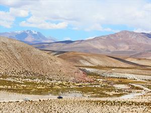 Bolivia identifica 33.697 vehículos sin papeles o con matrículas falsas