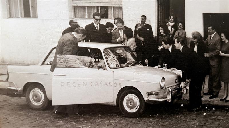 BMW 700, el humilde auto que salvó a la firma bávara de la bancarrota