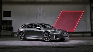 Audi RS 6 Avant 2020, la station wagon favorita vuelve
