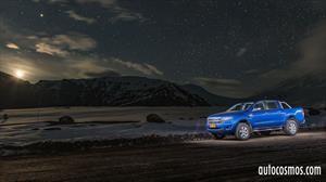 Ford Ranger 2020 en Chile, lo nuevo viene por dentro