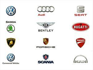 Grupo Volkswagen vendería Bentley, Lamborghini y Ducati