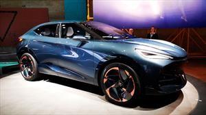 CUPRA Tavascan, un concepto que anticipa un SUV coupé eléctrico