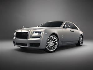 Rolls-Royce Silver Ghost Collection, un siglo después