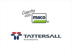Tattersall asume el negocio automotriz del Grupo Maco