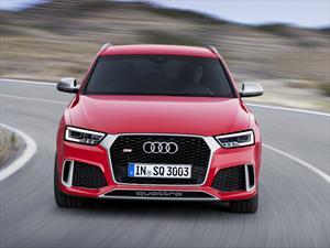Audi AG presenta un exitoso 2014