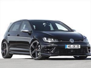 Volkswagen Golf R Oettinger es la máxima expresión del hatchback compacto