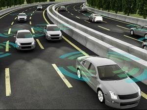 Toyota alista la comunicación V2V