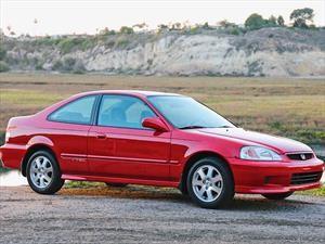 Honda Civic Si en inmejorables condiciones sale a subasta